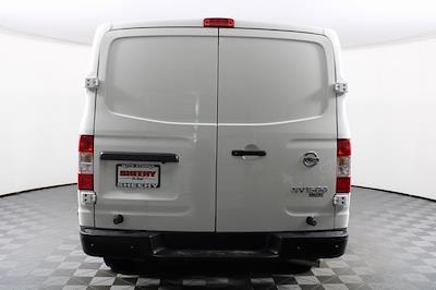 2021 Nissan NV1500 4x2, Empty Cargo Van #D803647 - photo 6