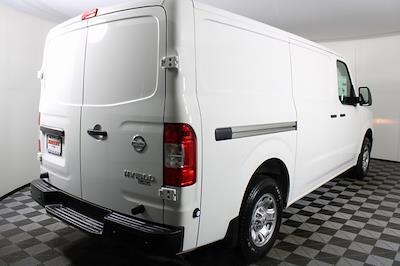 2021 Nissan NV1500 4x2, Empty Cargo Van #D803647 - photo 7