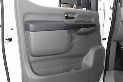 2021 Nissan NV1500 4x2, Empty Cargo Van #D803647 - photo 8