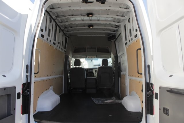 2019 NV3500 High Roof 4x2,  Empty Cargo Van #D803858 - photo 1