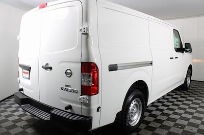2021 Nissan NV2500 4x2, Empty Cargo Van #D803993 - photo 2