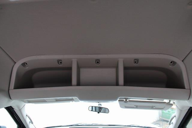 2021 Nissan NV3500 4x2, Empty Cargo Van #D804679 - photo 11