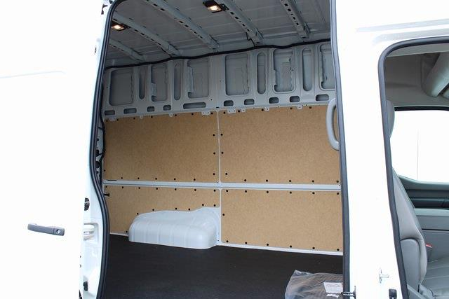 2021 Nissan NV3500 4x2, Empty Cargo Van #D804679 - photo 15