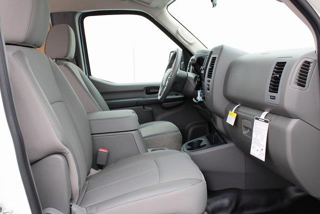 2021 Nissan NV3500 4x2, Empty Cargo Van #D804679 - photo 16