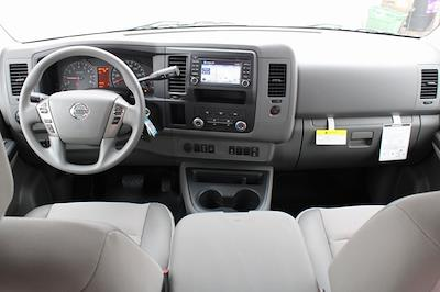 2021 Nissan NV3500 4x2, Empty Cargo Van #D804679 - photo 10