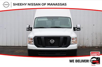 2021 Nissan NV3500 4x2, Empty Cargo Van #D804679 - photo 3