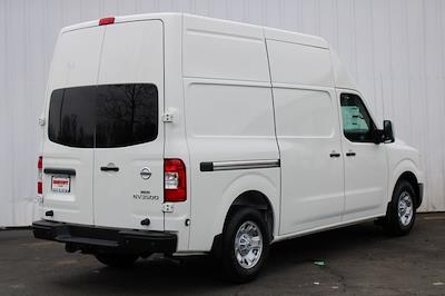 2021 Nissan NV3500 4x2, Empty Cargo Van #D804679 - photo 6
