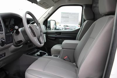2021 Nissan NV3500 4x2, Empty Cargo Van #D804679 - photo 9