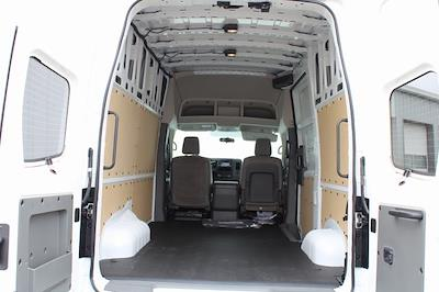 2021 Nissan NV3500 4x2, Empty Cargo Van #D804679 - photo 2