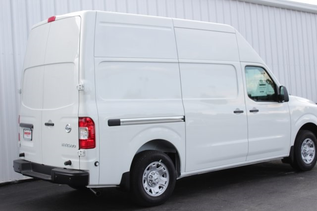 2019 NV2500 High Roof 4x2,  Empty Cargo Van #D804753 - photo 5