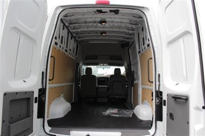 2019 NV2500 High Roof 4x2,  Empty Cargo Van #D804753 - photo 2