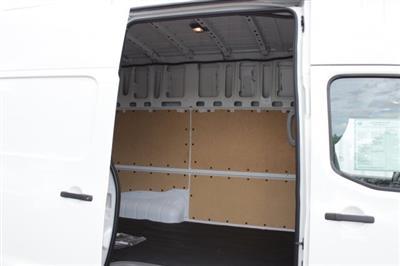 2019 NV2500 High Roof 4x2,  Empty Cargo Van #D804753 - photo 12
