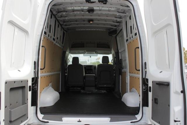 2019 NV2500 High Roof 4x2,  Empty Cargo Van #D804830 - photo 10