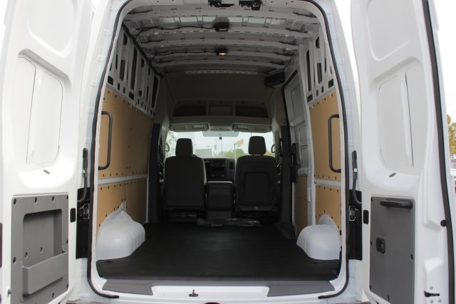 2019 NV2500 High Roof 4x2,  Empty Cargo Van #D804830 - photo 1