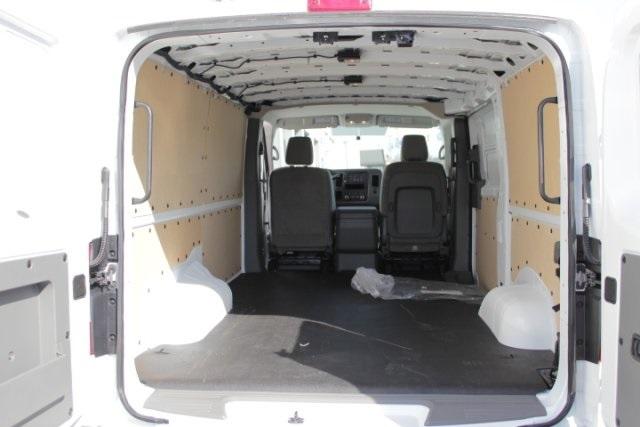 2019 NV2500 Standard Roof 4x2,  Empty Cargo Van #D805005 - photo 2