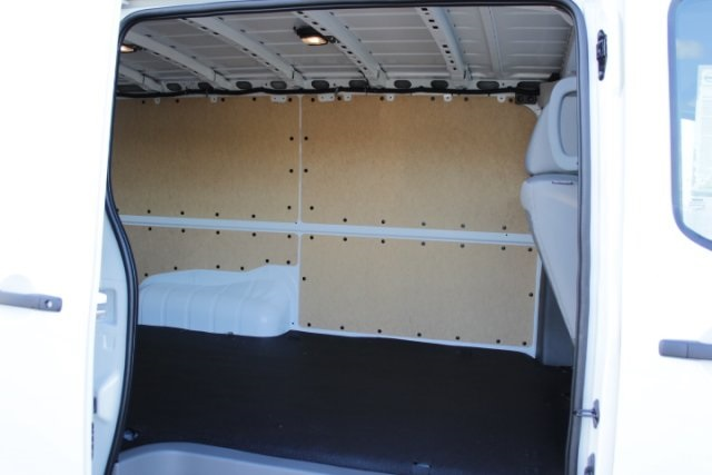 2019 NV2500 Standard Roof 4x2,  Empty Cargo Van #D805026 - photo 12