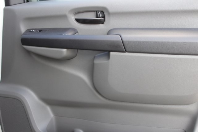 2019 NV2500 Standard Roof 4x2,  Empty Cargo Van #D805026 - photo 15