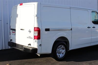 2019 NV2500 Standard Roof 4x2,  Empty Cargo Van #D805026 - photo 5