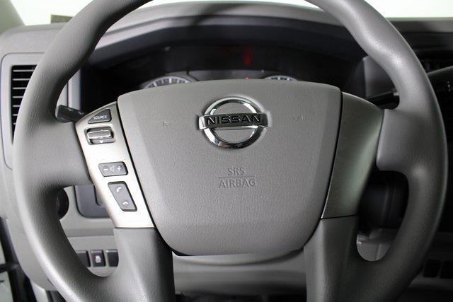 2021 Nissan NV1500 4x2, Empty Cargo Van #D805374 - photo 23