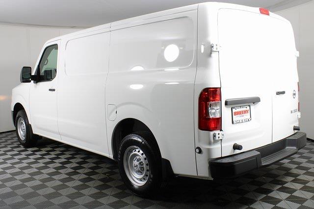2021 Nissan NV1500 4x2, Empty Cargo Van #D805374 - photo 5