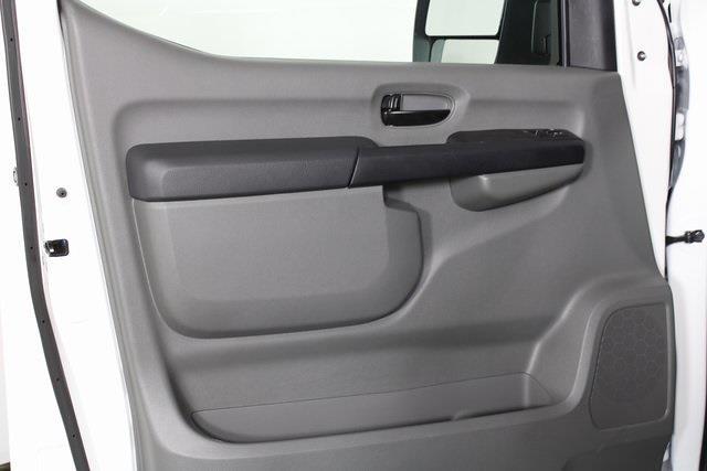 2021 Nissan NV1500 4x2, Empty Cargo Van #D805374 - photo 8