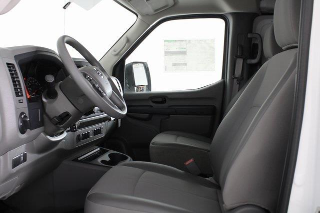 2021 Nissan NV1500 4x2, Empty Cargo Van #D805374 - photo 9