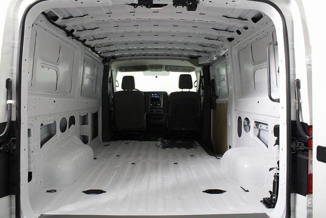 2021 Nissan NV1500 4x2, Empty Cargo Van #D805374 - photo 1