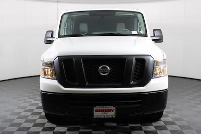 2021 Nissan NV1500 4x2, Empty Cargo Van #D805374 - photo 3