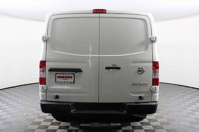 2021 Nissan NV1500 4x2, Empty Cargo Van #D805374 - photo 6