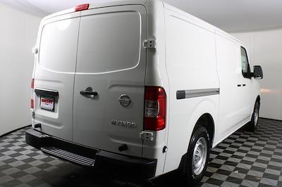 2021 Nissan NV1500 4x2, Empty Cargo Van #D805374 - photo 7