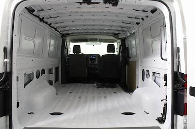 2021 Nissan NV1500 4x2, Empty Cargo Van #D805374 - photo 2