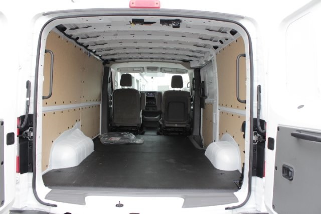 2019 NV HD Standard Roof 4x2,  Empty Cargo Van #D805444 - photo 1
