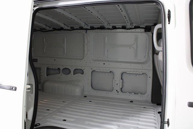 2021 Nissan NV1500 4x2, Empty Cargo Van #D805560 - photo 14