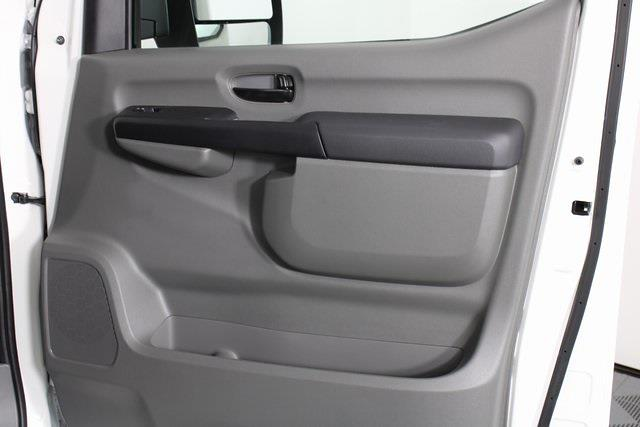 2021 Nissan NV1500 4x2, Empty Cargo Van #D805560 - photo 16