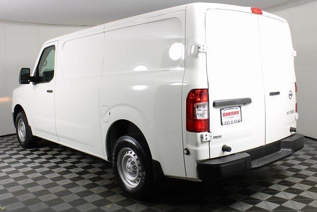 2021 Nissan NV1500 4x2, Empty Cargo Van #D805560 - photo 5