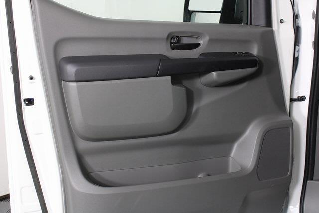 2021 Nissan NV1500 4x2, Empty Cargo Van #D805560 - photo 8