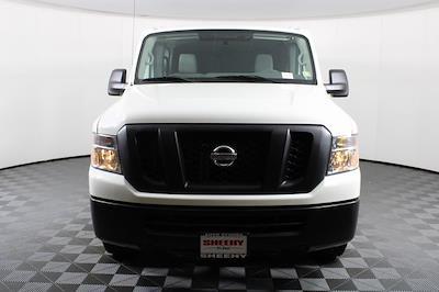2021 Nissan NV1500 4x2, Empty Cargo Van #D805560 - photo 3