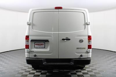 2021 Nissan NV1500 4x2, Empty Cargo Van #D805560 - photo 6