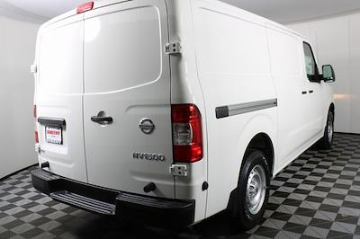 2021 Nissan NV1500 4x2, Empty Cargo Van #D805560 - photo 7