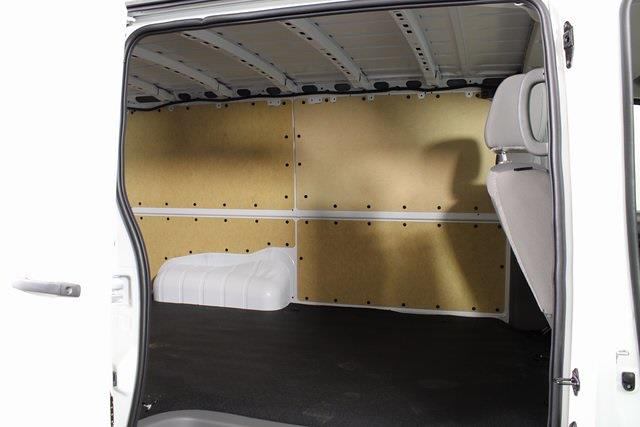 2021 Nissan NV1500 4x2, Empty Cargo Van #D805786 - photo 12