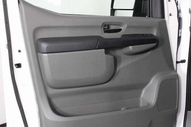 2021 Nissan NV1500 4x2, Empty Cargo Van #D805786 - photo 8