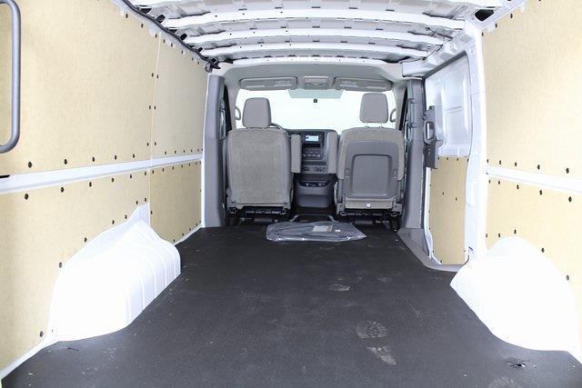 2021 Nissan NV1500 4x2, Empty Cargo Van #D805786 - photo 1