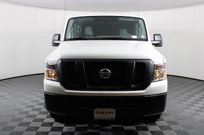 2021 Nissan NV1500 4x2, Empty Cargo Van #D805786 - photo 3