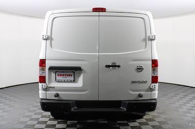 2021 Nissan NV1500 4x2, Empty Cargo Van #D805786 - photo 6
