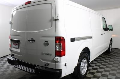 2021 Nissan NV1500 4x2, Empty Cargo Van #D805786 - photo 7