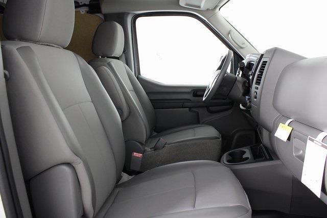 2021 Nissan NV1500 4x2, Empty Cargo Van #D806720 - photo 13