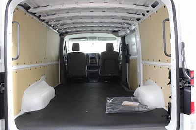2021 Nissan NV1500 4x2, Empty Cargo Van #D806720 - photo 2