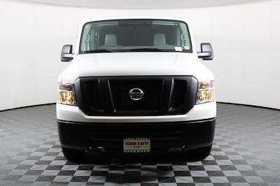 2021 Nissan NV1500 4x2, Empty Cargo Van #D806720 - photo 3