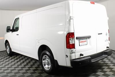 2021 Nissan NV1500 4x2, Empty Cargo Van #D806720 - photo 5