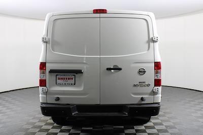 2021 Nissan NV1500 4x2, Empty Cargo Van #D806720 - photo 6
